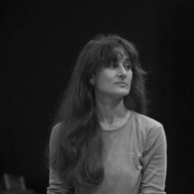 Tanja Horstmann - Attrice